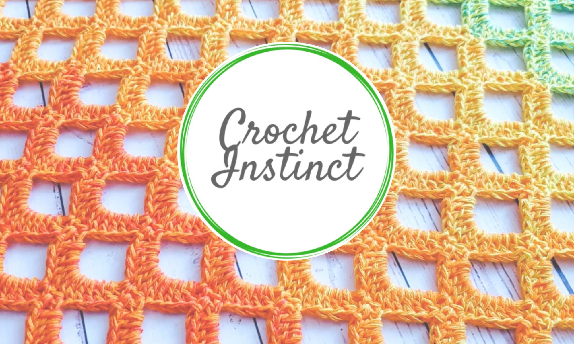Crochet Instinct A Penchant For Crochet